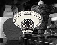 LACALACA - TAQUERÍA MEXICANA