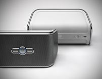 Motorola SpeakerPhone