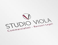 Studio Viola - Corporate Image