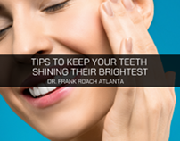 Brookhaven Dentist George Frank Roach has some