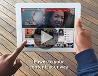 Vodacom Blog - Content Page