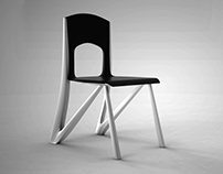 KD Chair, 2016