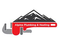 Alpine Plumbing Rebrand