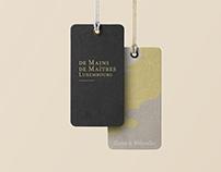 Biennal of Arts 'De Mains de Maîtres'