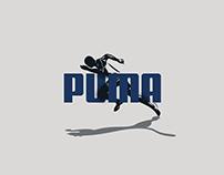 PUMA - 70 years on Track