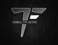 Terrell Fit Active Branding