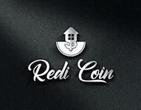 Logo for Redi Coin