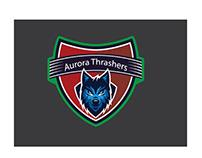 different logo