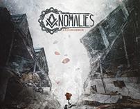 Anomalies - Resurgence