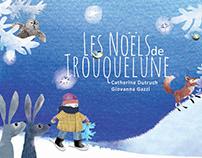 Les Noëls de Trouquelune - C. Dutruch/G. Gazzi