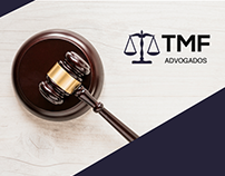 Website TMF Advogados