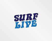 SURF LIVE