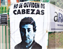 Homenaje a Jose Luis Cabezas