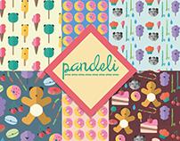Design Superfície | Pandeli
