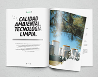 IDM. Brochure Institucional