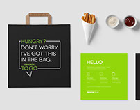 Groupon To Go Welcome Kit