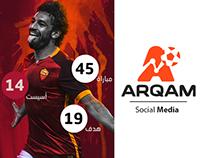 Arqam | Social Media