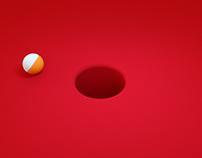Unlucky Ball 05