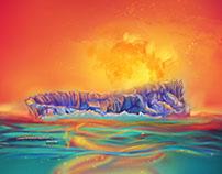 iced Fire