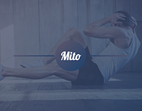 MITO - The Fitness App