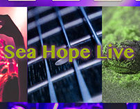 Sea Hope Live Concert Revised