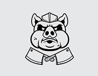 Pork Shop - Apparel