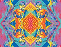 Coldplay / Head Full Of Dreams