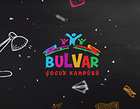 Back to School | Motion graphic