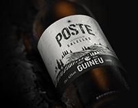 POSTE | La Cervesa de Salelles