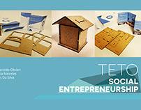 Teto - Social Entrepreneurship Design Project