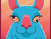 Llama - Personal Project