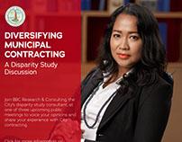 Diversity Study Promotion