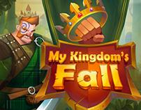My kindom's fall