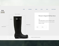 Daily UI #095: Product Tour