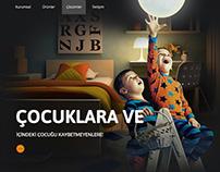 Panasonic Eco Solutions Turkey Corporate Web Site