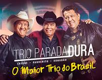 Site Trio Parada Dura