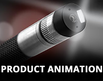 Product Animation (3d Max)