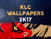 2K17 KLG WALLPAPERS