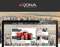 Axiona