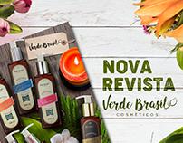 Catálogo Verde Brasil Cosméticos
