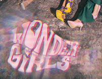"Wonder Girls' ""Why So Lonely"""