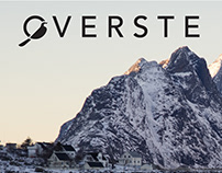 Overste // Luxury Airline Brand