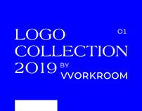 Logo Collection 2O19
