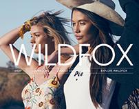 WILDFOX 2016