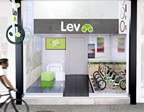 Lev - Bike Store