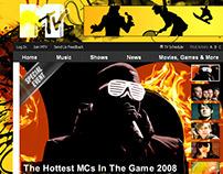 MTV Background Art