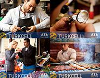 Turkcell Super Esnaf // 2015-2016
