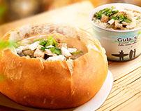 Sopa Fit - Gula's