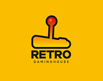 retro gaming house