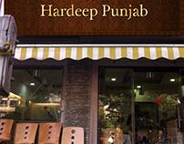 Hardeep Punjab- Branding